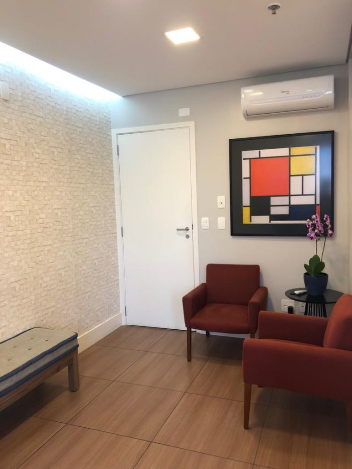 sala de espera - angelica nakamura - fonoudiologa - sp